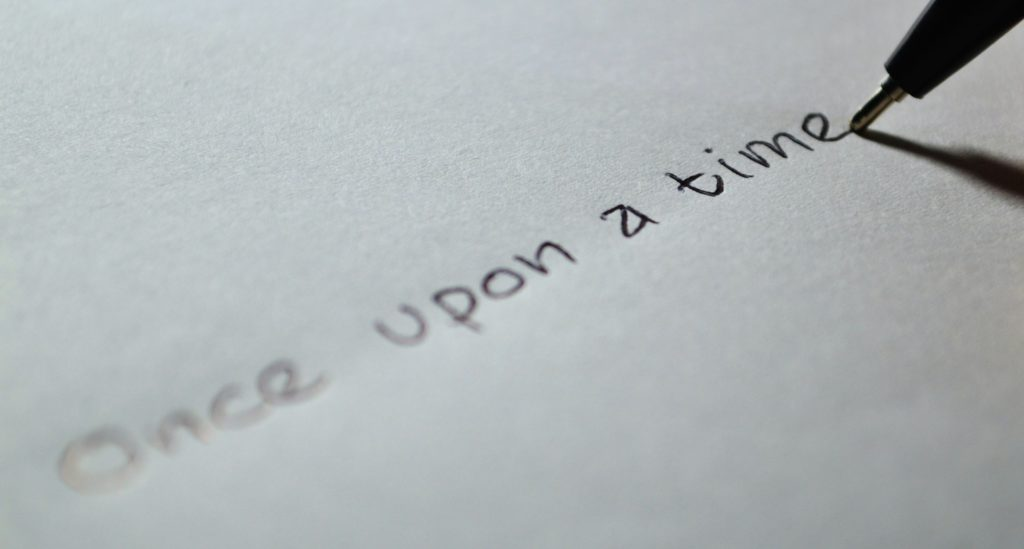 how to write a witness statement